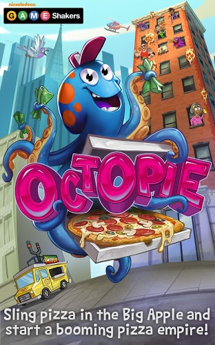 Play OctoPie on PC 3