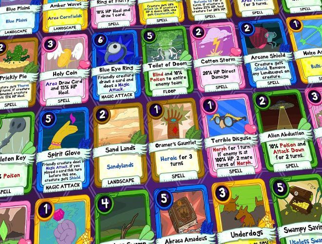 Играй Королевство карточных войн На ПК 5