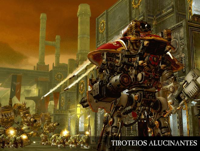 Играй Warhammer 40000: Freeblade На ПК 11