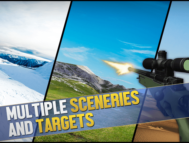Play Range Master: Sniper Academy on PC 15