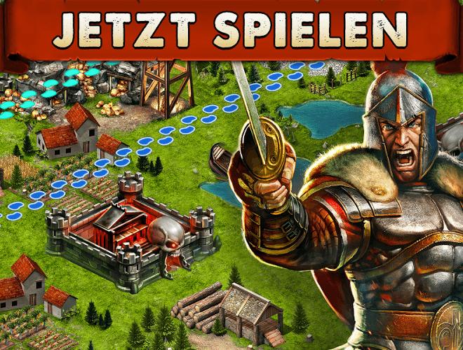 Spiele Game of War auf PC 7
