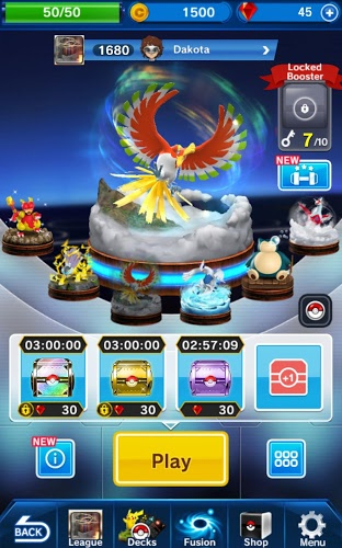 Play Pokémon Duel on PC 16