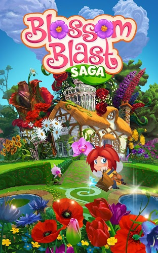 Play Blossom Blast Saga on pc 12