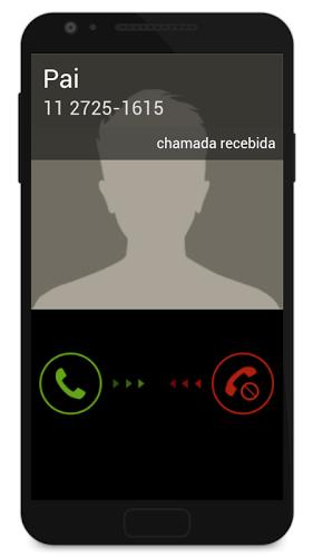 Jogue Fake Call 2 para PC 4
