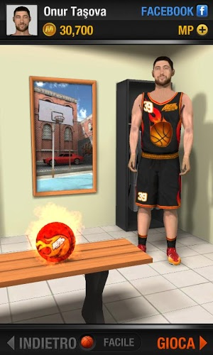 Gioca Real Basketball sul tuo PC 5