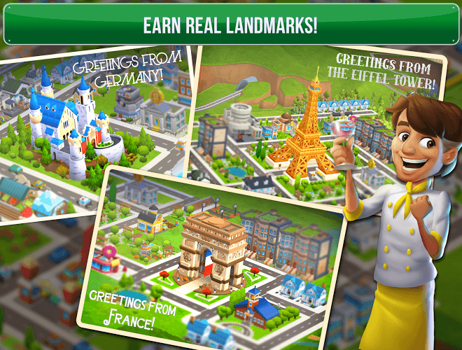 Play Dream City: Metropolis on PC 14