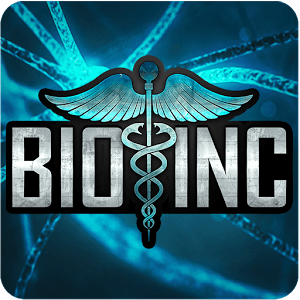 Играй Bio Inc — Biomedical Plague На ПК 1