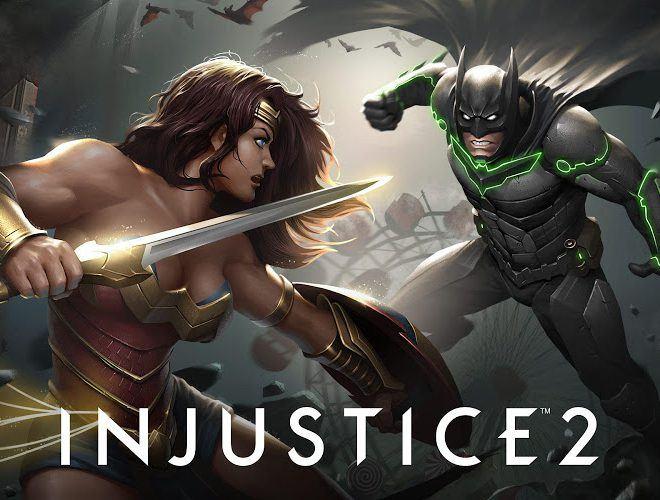 Играй Injustice 2 На ПК 16