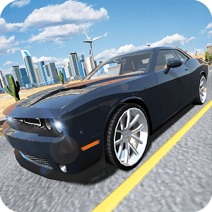 Play Muscle Car Challenger on PC 1
