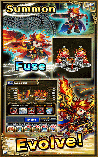 Play Brave Frontier on PC 16