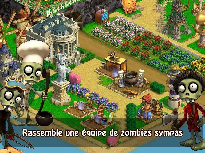 Jouez à  Zombie Castaways sur PC 3