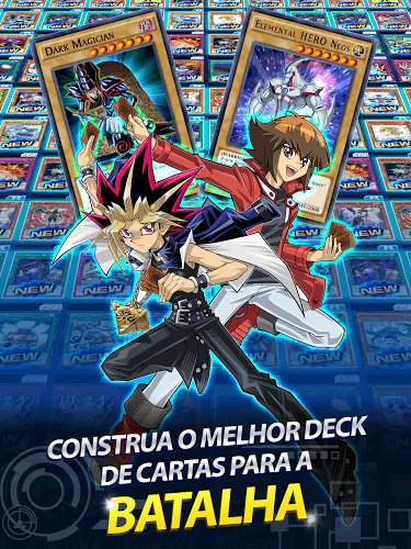 Jogue Yu-Gi-Oh! Duel Links para PC 9