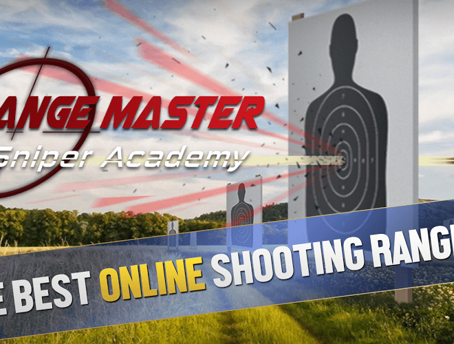 Play Range Master: Sniper Academy on PC 12