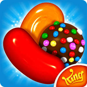 Candy Crush İndirin ve PC'de Oynayın 1