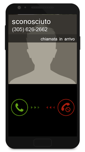 Gioca Fake Call 2 on pc 1