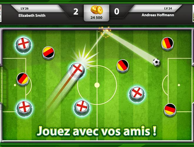 Jouez à  Soccer Stars sur PC 2