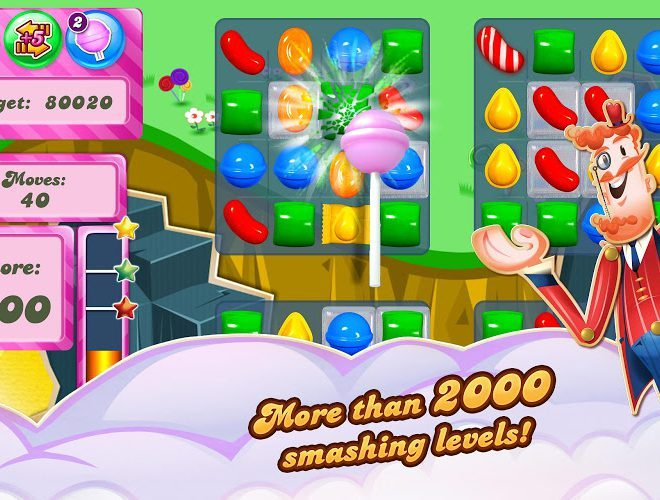 Chơi Candy Crush on PC 11