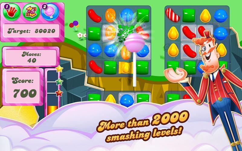 telecharger candy crush saga pour windows 7