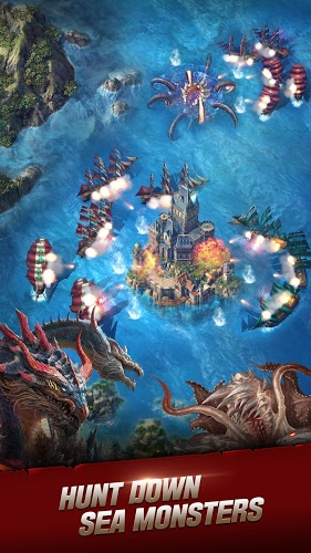 Play Oceans & Empires on PC 22