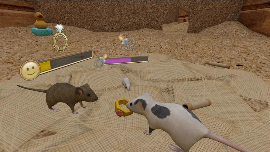 Играй Симулятор Мыши На ПК 6