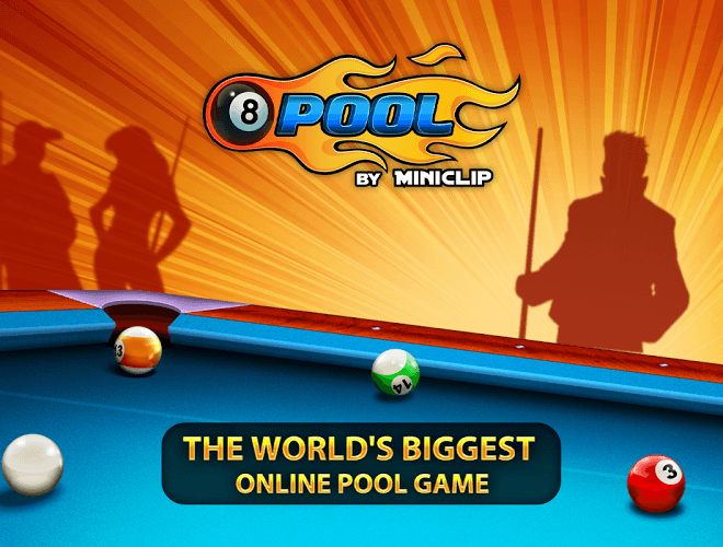 Spustit 8 Ball Pool on PC 16