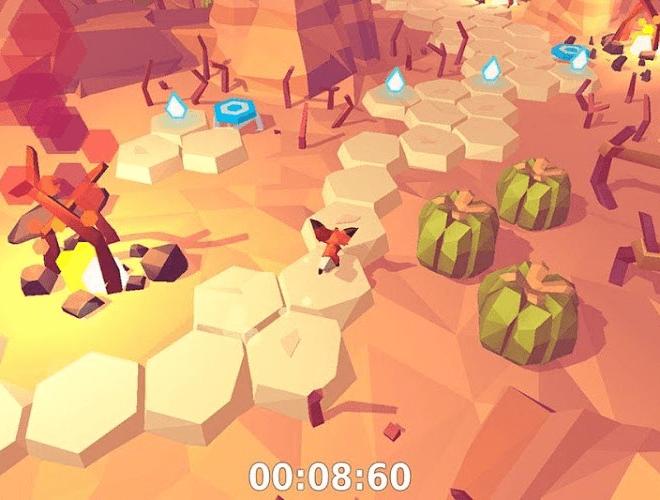 Играй The Little Fox На ПК 4