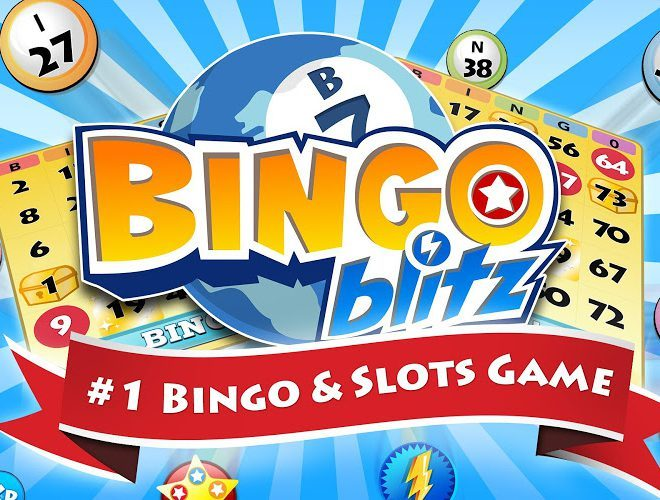 Play BINGO Blitz – FREE Bingo+Slots on PC 13