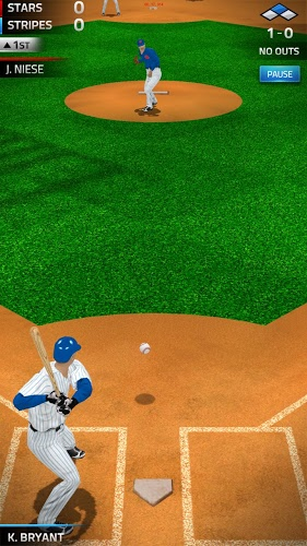 Play TAP SPORTS BASEBALL 2016 on PC 7
