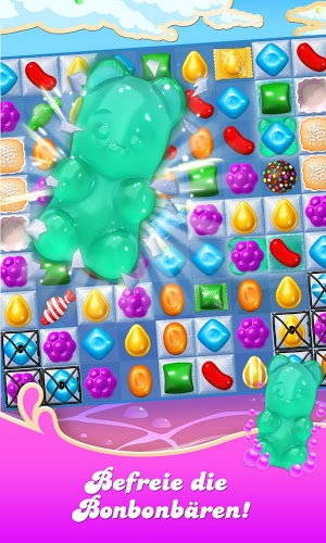 Spielen Candy Crush Soda Saga on PC 5