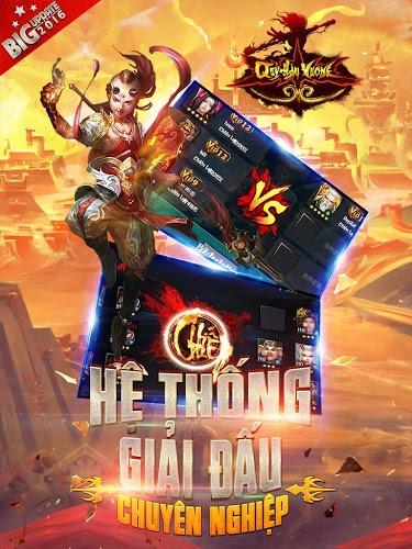 Chơi Quy Hau Vuong on PC 12