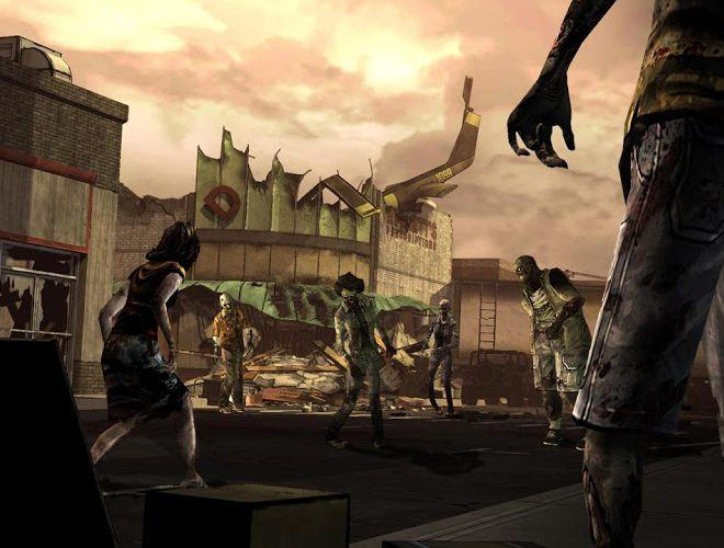 Play The Walking Dead: Season One on PC 7