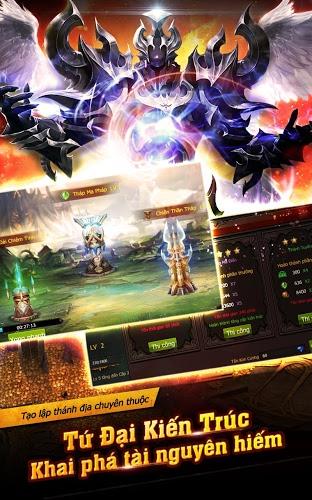Chơi MU Origin on PC 4