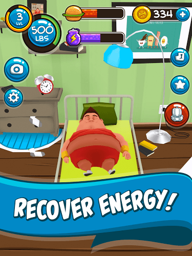 Play Fit the Fat 2 on PC 10