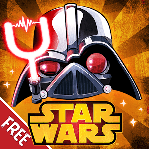 Play Angry Birds Star Wars II Free on PC