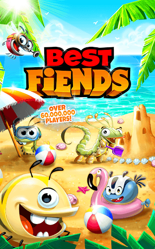 Chơi Best Fiends – Puzzle Adventure on PC 19