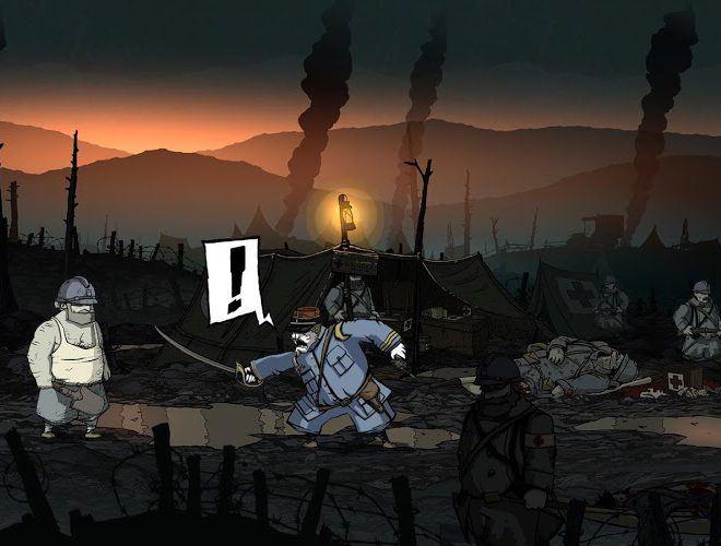 Играй Valiant Hearts На ПК 9