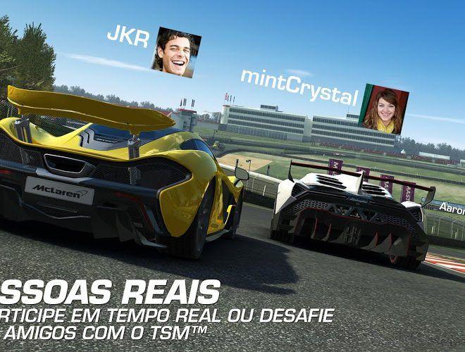 Jogue Real Racing 3 on pc 9