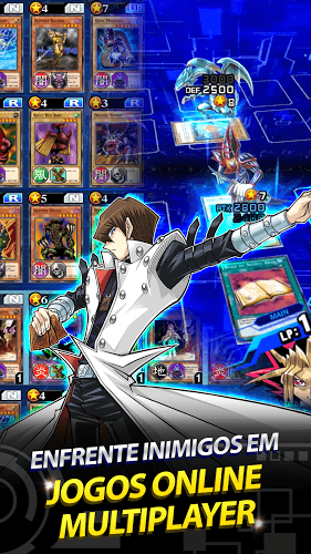Jogue Yu-Gi-Oh! Duel Links para PC 16