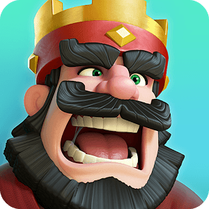 Play Clash Royale on PC 1