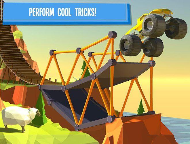 Play Build a Bridge on PC 11