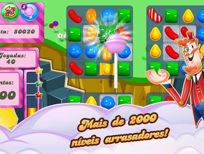 Jogue Candy Crush para PC 11