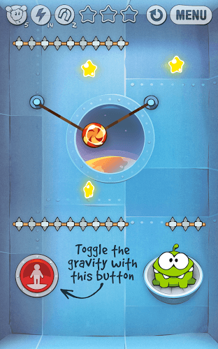 Play Cut The Rope on PC 9