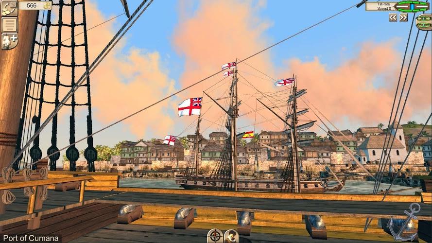 Играй The Pirate: Caribbean Hunt На ПК 13