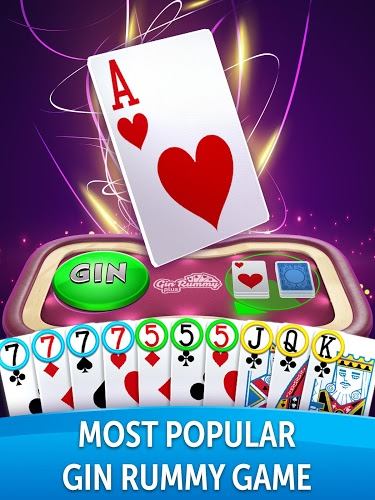 Play Gin Rummy Plus on PC 14