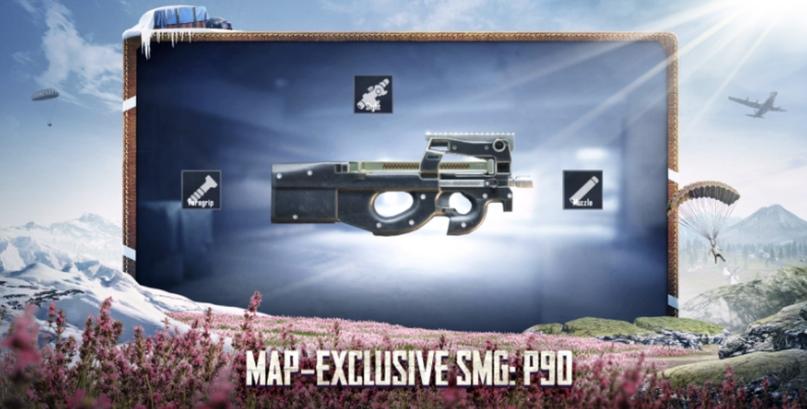 Июльское обновление PUBG Mobile: новая карта, оружие, машины и многое другое!