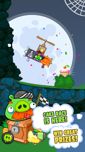 Играй Bad Piggies На ПК 8