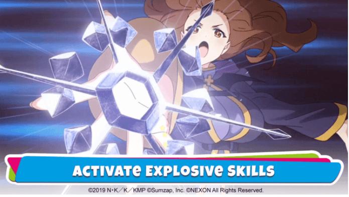 Comment Jouer à KonoSuba: Fantastic Days sur PC avec BlueStacks