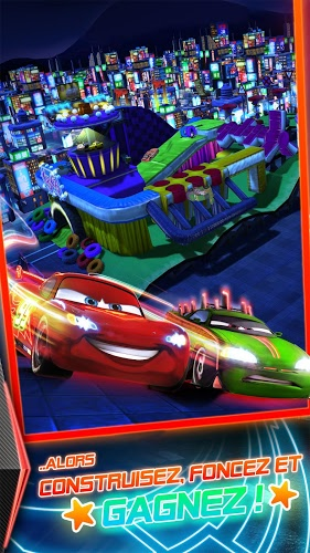 Joue Cars: Fast as Lightning on pc 7