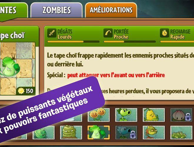 Jouez à  Plants vs Zombies 2 sur PC 4