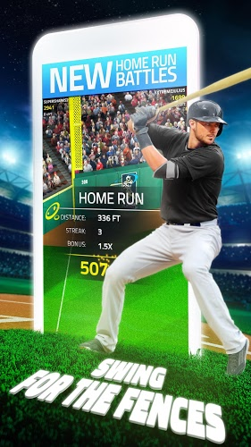 Play TAP SPORTS BASEBALL 2016 on PC 12